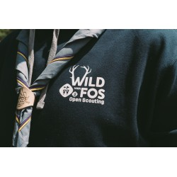 Sweater Wild van FOS Open Scouting XL